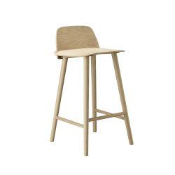 ナード カウンタースツール 65cm / Nerd Counter stool