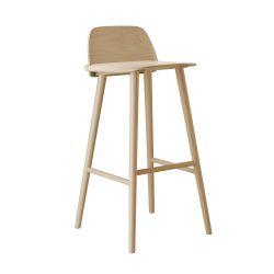 ナード バー スツール 75cm  / Nerd bar stool