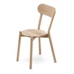 キャストールチェア Castor Chair / ピュアオーク