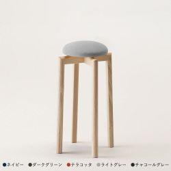 マッシュルームスツールS / MUSHROOM stool