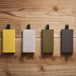 【在庫限り】タグプレート ケーブル付バッテリー6000mAh ウルトラスエード / TAGPLATE