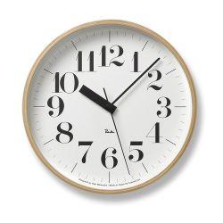 ウォールクロック / 電波時計