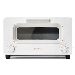 バルミューダ ザ・トースター ホワイト BALMUDA The Toaster