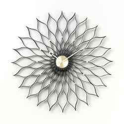 サンフラワー クロック ブラック アッシュ / Sunflower Clock