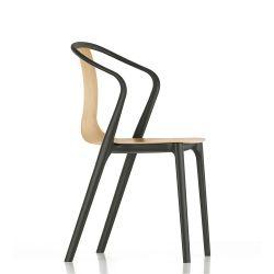 ベルヴィル アームチェア ウッド / Belleville Arm Chair Wood