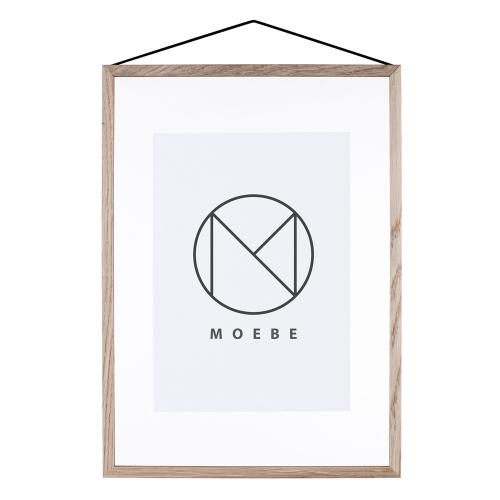 フレーム FRAME A3 / オーク (MOEBE / ムーベ)