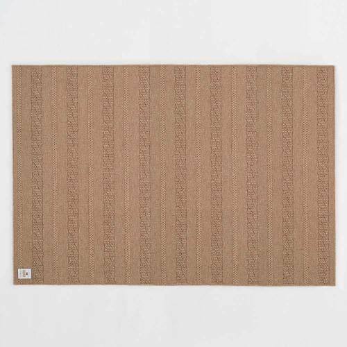 ラグマット 200×140cm CR0011(COURT / コート)