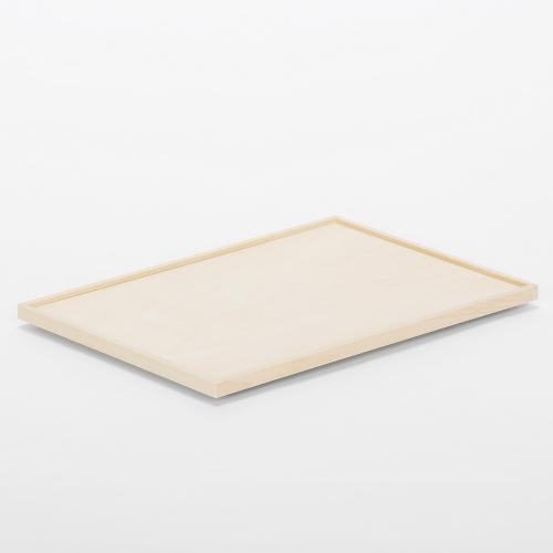 LINDEN BOX Lid / リンデンボックス  (MOHEIM / モヘイム)