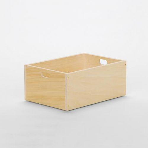 【在庫限り】LINDEN BOX M / リンデンボックス (MOHEIM / モヘイム)