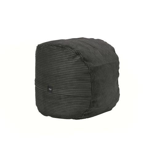 フェットサック フットサック / Cord Velours ベロア ダークグレー (vetsak / フェットサック)