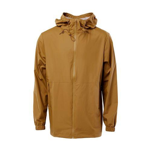 【アウトレット】RAINS レインズ Mover Jacket S/M ムーバージャケット 1816 / キャメル
