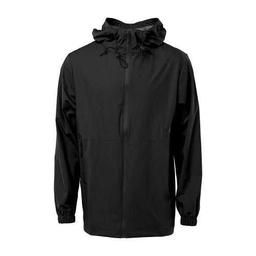 【アウトレット】RAINS レインズ Mover Jacket S/M ムーバージャケット 1816 / ブラック
