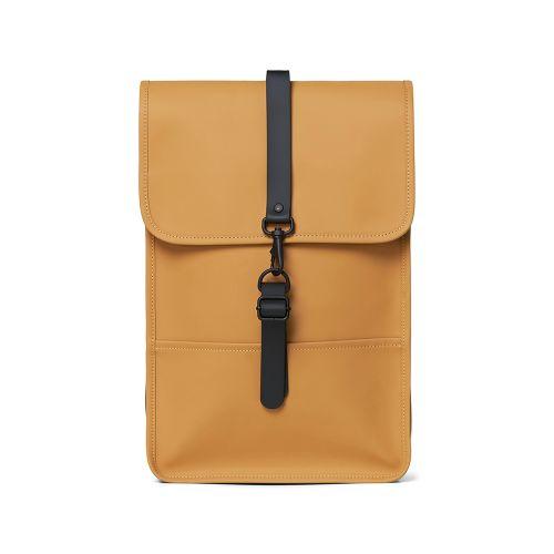 【在庫限り】RAINS レインズ Backpack Mini バックパック ミニ 1280 / キャメル