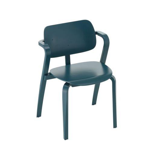 アスラック チェア ペトロールラッカー / Aslak chair (Artek / アルテック)