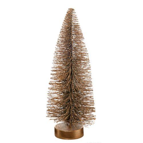 【アウトレット】 クリスマスツリー H25cm / ゴールド (クリスマス / ASA )