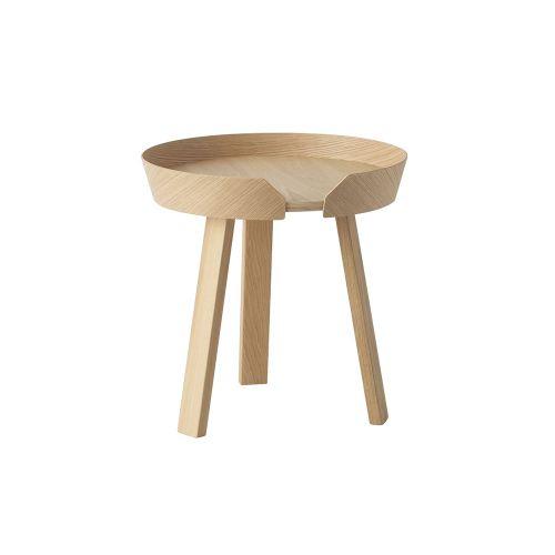 アラウンド コーヒーテーブル S / Around Coffee Table Small (muuto / ムート)