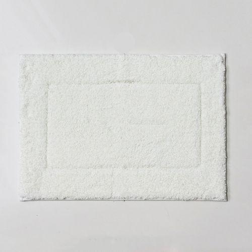 バスマットM / クイックドライ ティント デオ / ホワイト (内野 / UCHINO)