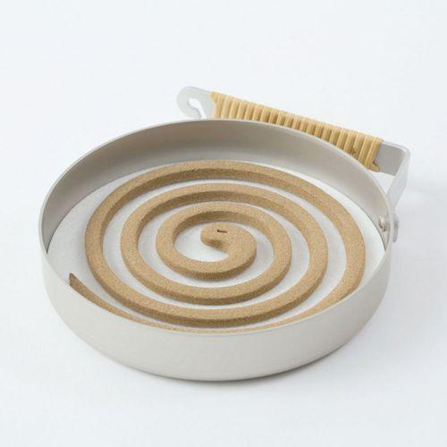 りんねしゃ 菊花線香 標準型 (10巻×3包入り)
