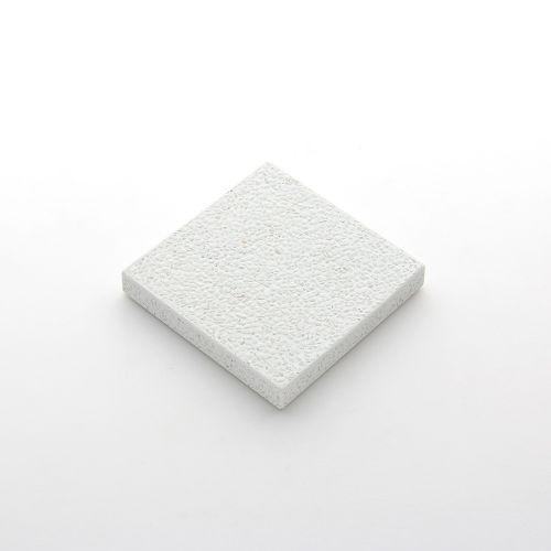 soil ソイル ソープディッシュ フォーバススクエア / ホワイト