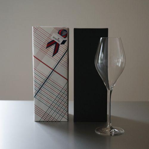 ツル ワイン 15oz 450cc / Gift box入り (木村硝子店)