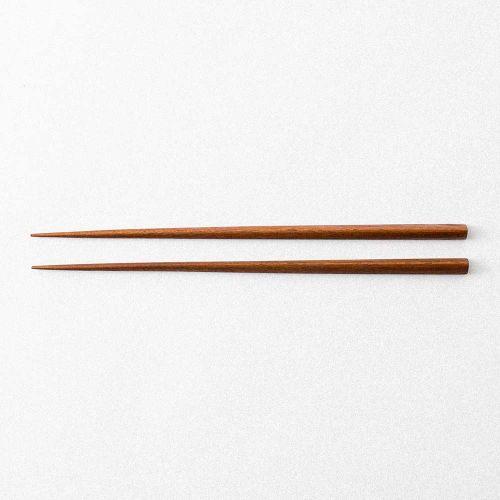 江戸木箸 三角L (b2c / sarasa)