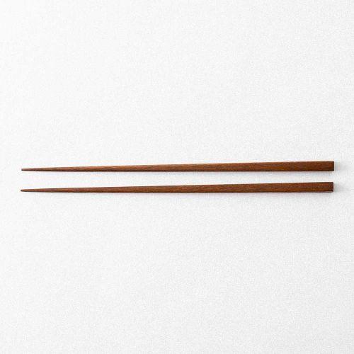 江戸木箸 四角L (b2c / sarasa)