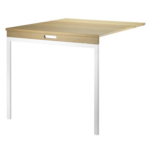 折りたたみ式テーブル / ウッド (String System / ストリング システム)