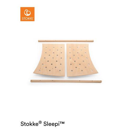 スリーピー ジュニアベッドキット / ナチュラル (Sleepi・Stokke / ストッケ)