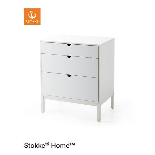 ストッケ ホームドレッサー / ホワイト (HOME・Stokke / ストッケ)