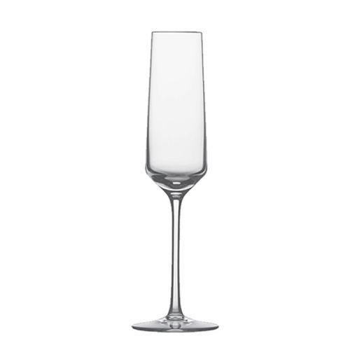 ツヴィーゼル フルートシャンパン 215ml / PURE ピュア (SCHOTT ZWIESEL)