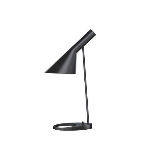 AJ テーブルランプ / ブラック (ルイスポールセン・louis poulsen)
