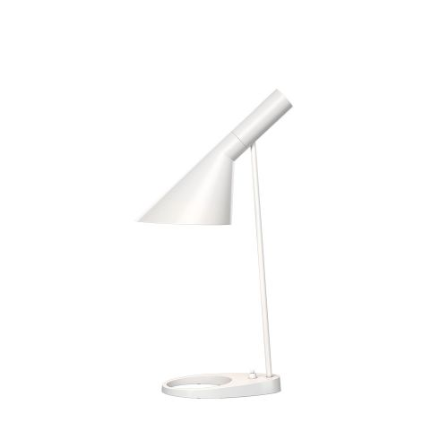 AJ テーブルランプ / ホワイト (ルイスポールセン・louis poulsen)
