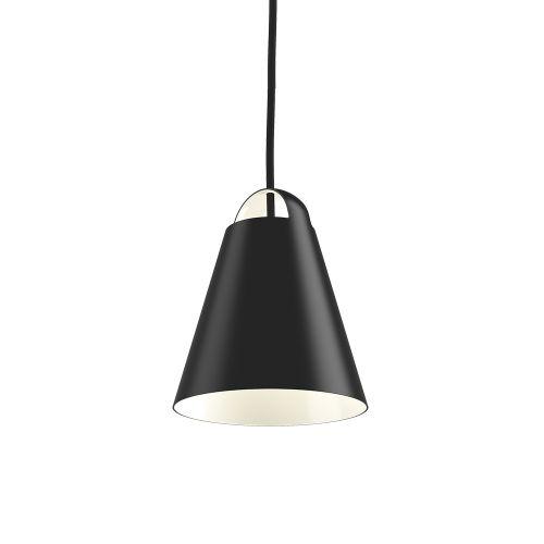 アバーヴ φ175 ブラック / ペンダントライト (ルイスポールセン・louis poulsen)