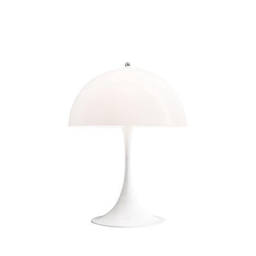 パンテラ テーブル 400 / ホワイトオパール (ルイスポールセン / louis poulsen)