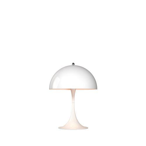 パンテラ ミニテーブル / ホワイト(ルイスポールセン / louis poulsen)