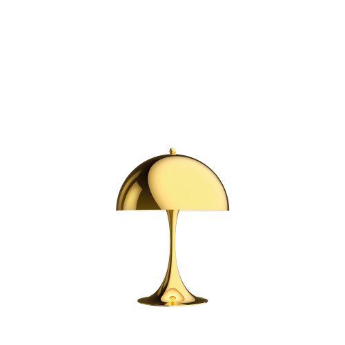 パンテラ ミニテーブル / 真鍮メタライズド (ルイスポールセン・louis poulsen)