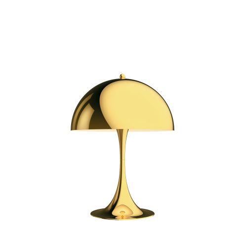 パンテラ テーブル320 / 真鍮メタライズド (ルイスポールセン・louis poulsen)