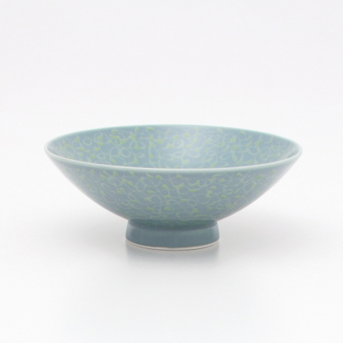 平形めし茶碗 C-12 (DESIGN MORI / デザインモリ)