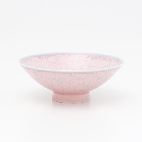 平形めし茶碗 HN-55 (DESIGN MORI / デザインモリ)