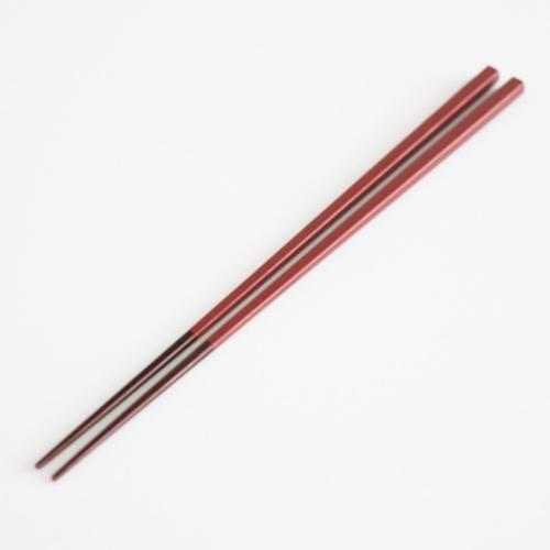 にっぽん伝統色箸 / 古代朱 (こだいしゅ)