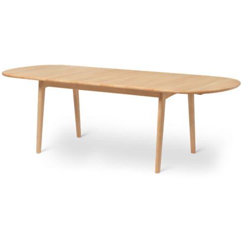 CH006 ダイニングテーブル / ビーチ材 オイルフィニッシュ (Carl Hansen & Son / カールハンセン&サン)