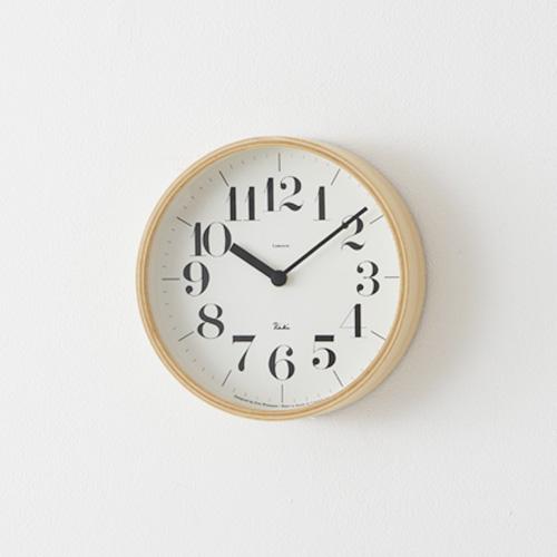 ウォールクロックS (Riki clock / リキクロック)