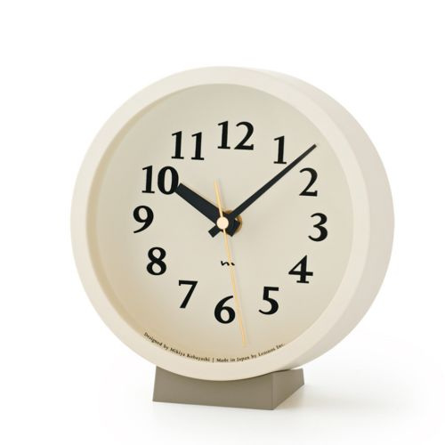 m clock/アイボリー/MK14-04 IV