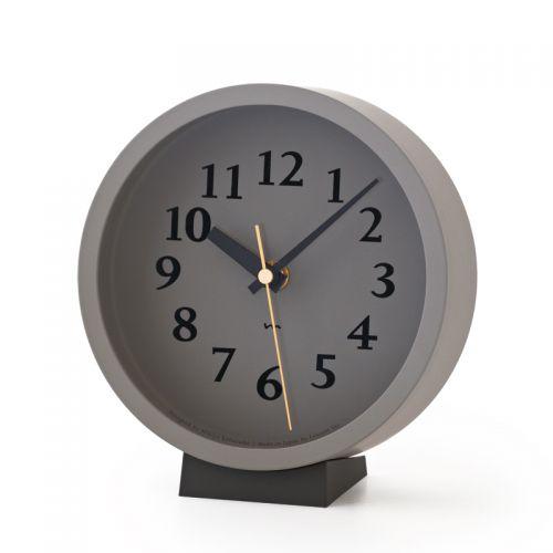 m clock/アイボリー/MK14-04 GY