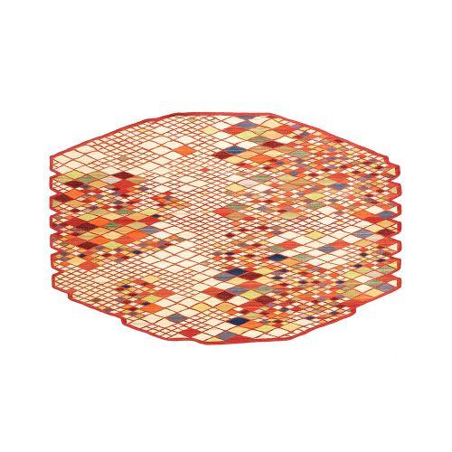 Losanges ラグマット ロザンジュ / 165×245cm (nanimarquina / ナニマルキーナ)