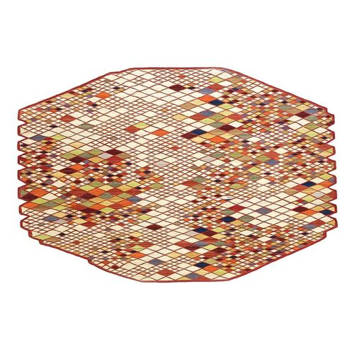 Losanges ラグマット ロザンジュ / 230×300cm (nanimarquina / ナニマルキーナ)