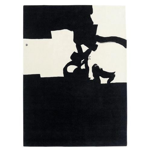 Chillida Collage 1966 ラグマット チリーダ カレッジ1966 / 177×240cm (nanimarquina / ナニマルキーナ)