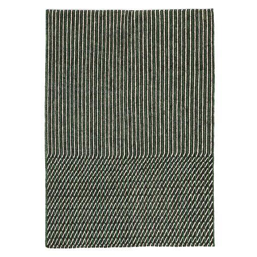 Blur / ラグマット ブラー グリーン / 200×300cm (nanimarquina / ナニマルキーナ)