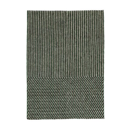 Blur / ラグマット ブラー グリーン / 170×240cm (nanimarquina / ナニマルキーナ)