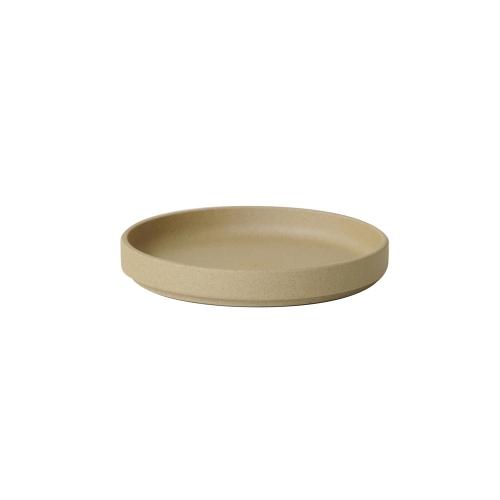 プレート 14.5cm HP002 / ナチュラル  (HASAMI PORCELAIN / ハサミポーセリン)